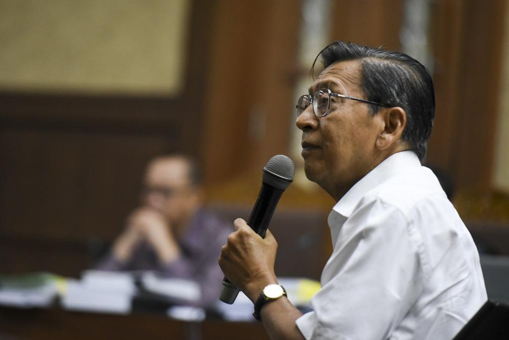Boediono Beberkan Alasan Megawati Terbitkan Inpres untuk SKL BLBI