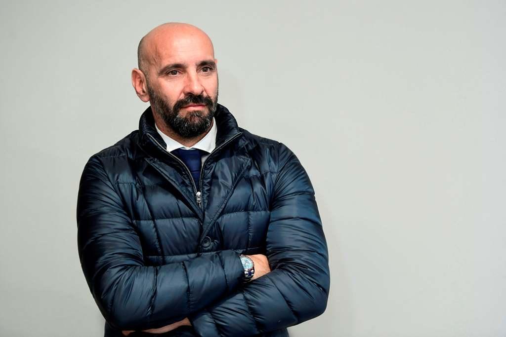 Monchi: Alisson Segera Gabung Liverpool