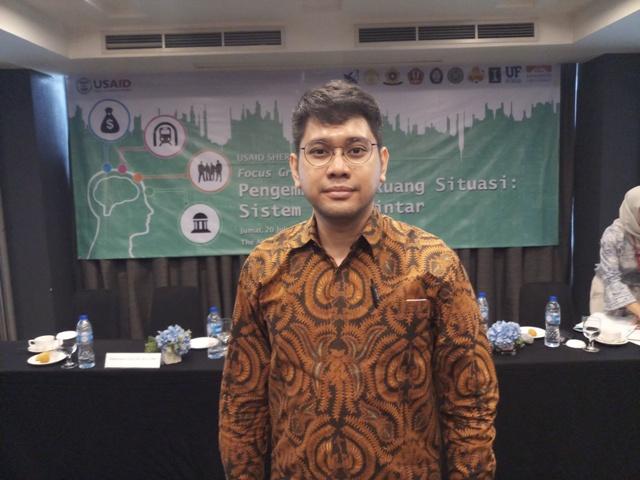 Jakarta Smart City Disebut Kurang Fokus