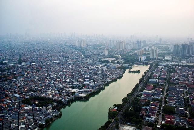 Bila keliru, kenaikan NJOP Jakarta akan dikoreksi
