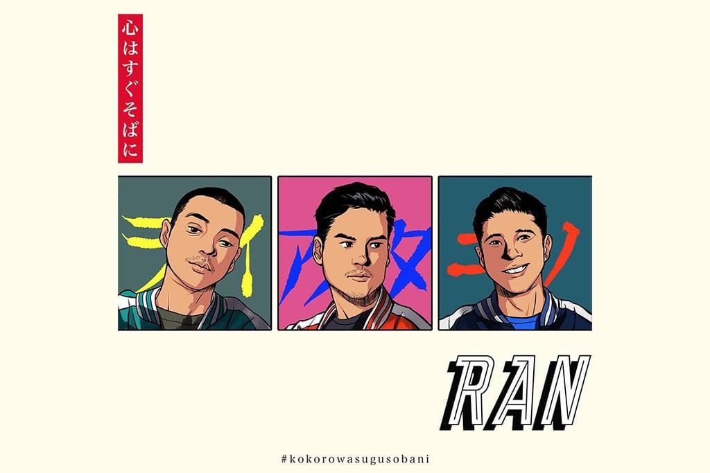 ran band