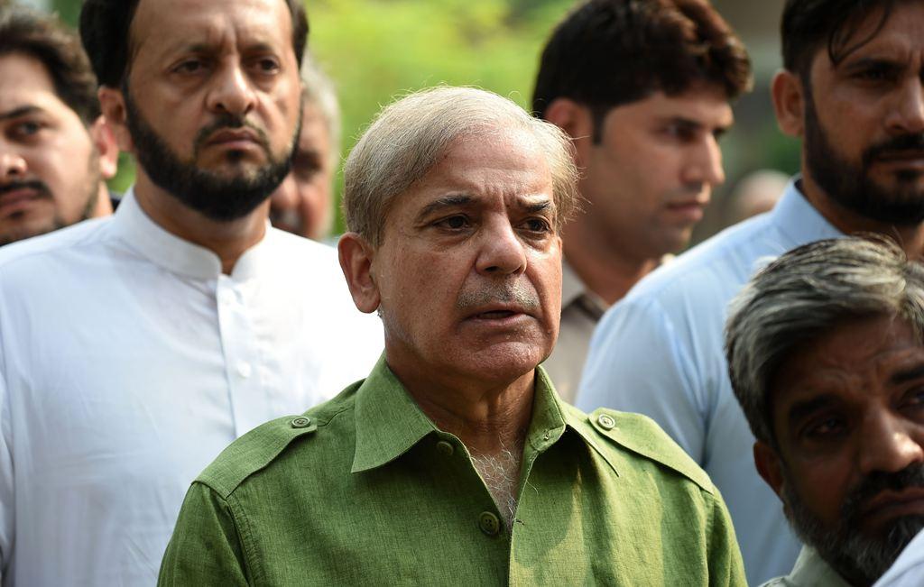 Mantan PM Pakistan Dilarikan ke RS akibat Masalah Jantung