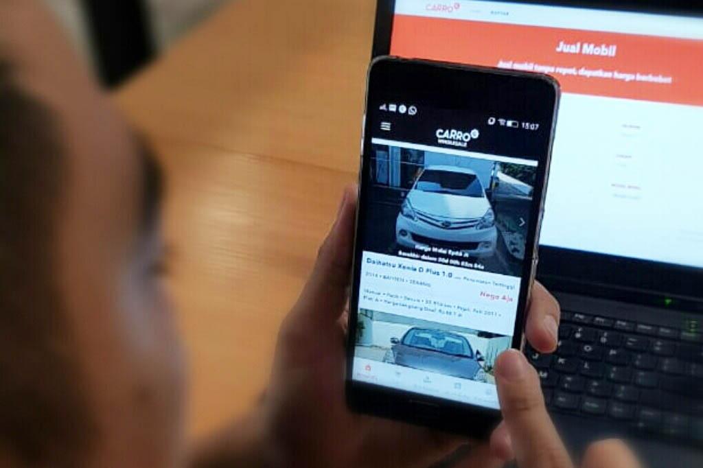 Manfaatkan Situs Online untuk Jual-Beli Mobil Bekas