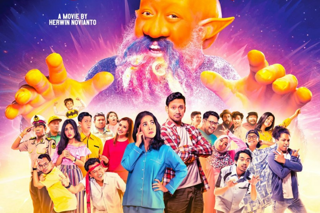 Image of Gila Lu Ndro (2018) Download Full Movie mp4