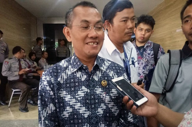 KY Bakal Pantau Daerah Rawan Konflik Pemilu