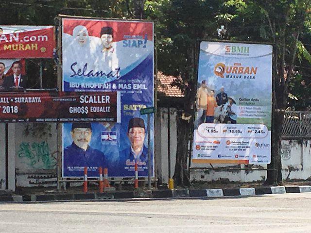 Mantan Penjabat Wali Kota Surabaya Daftar Bacaleg DPRD Jatim