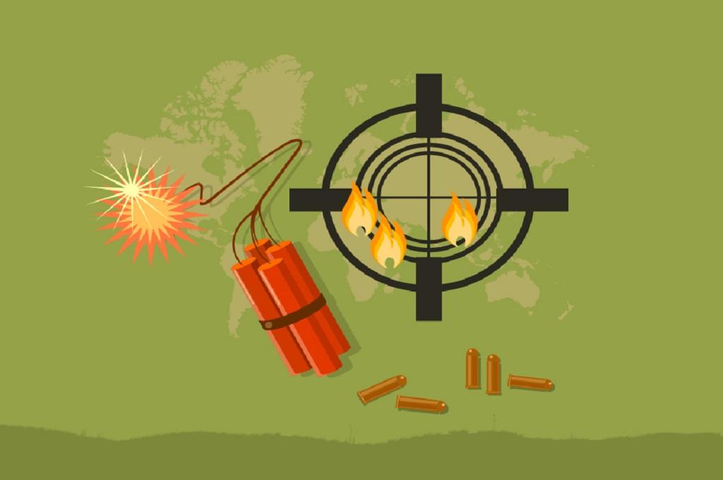 Bom Mobil Tewaskan Ilmuwan Terkemuka di Suriah