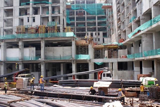 DKI Coret Anggaran Pembangunan 3 Rusun