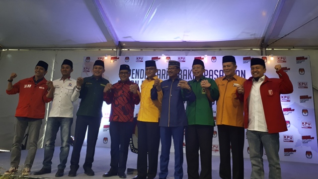 Parpol Koalisi Jokowi bisa Bertambah