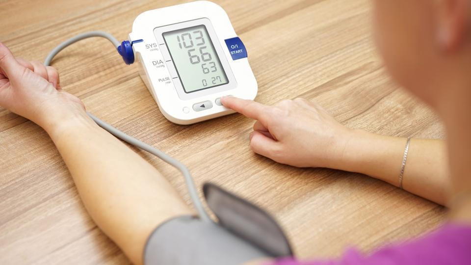 Mengapa Pengukuran Tekanan Darah Kerap Tak Akurat?