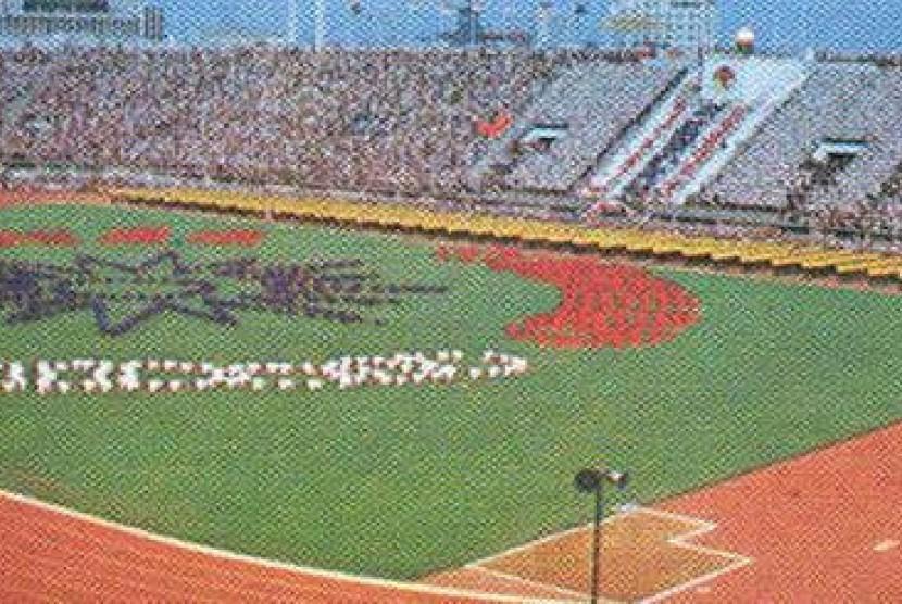 Ternyata Singapura Tidak Punya Uang Gelar Asian Games