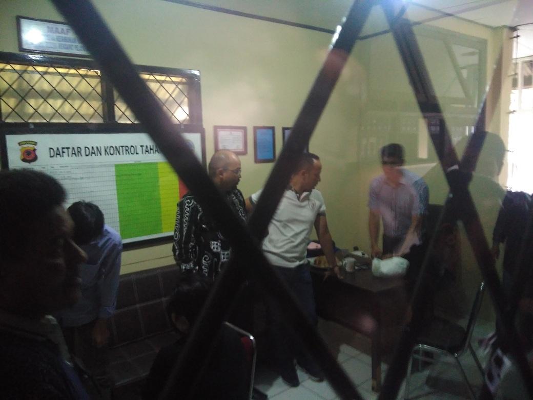 WN Vietnam Ditangkap Karena Kepemilikan 850 Gram Sabu
