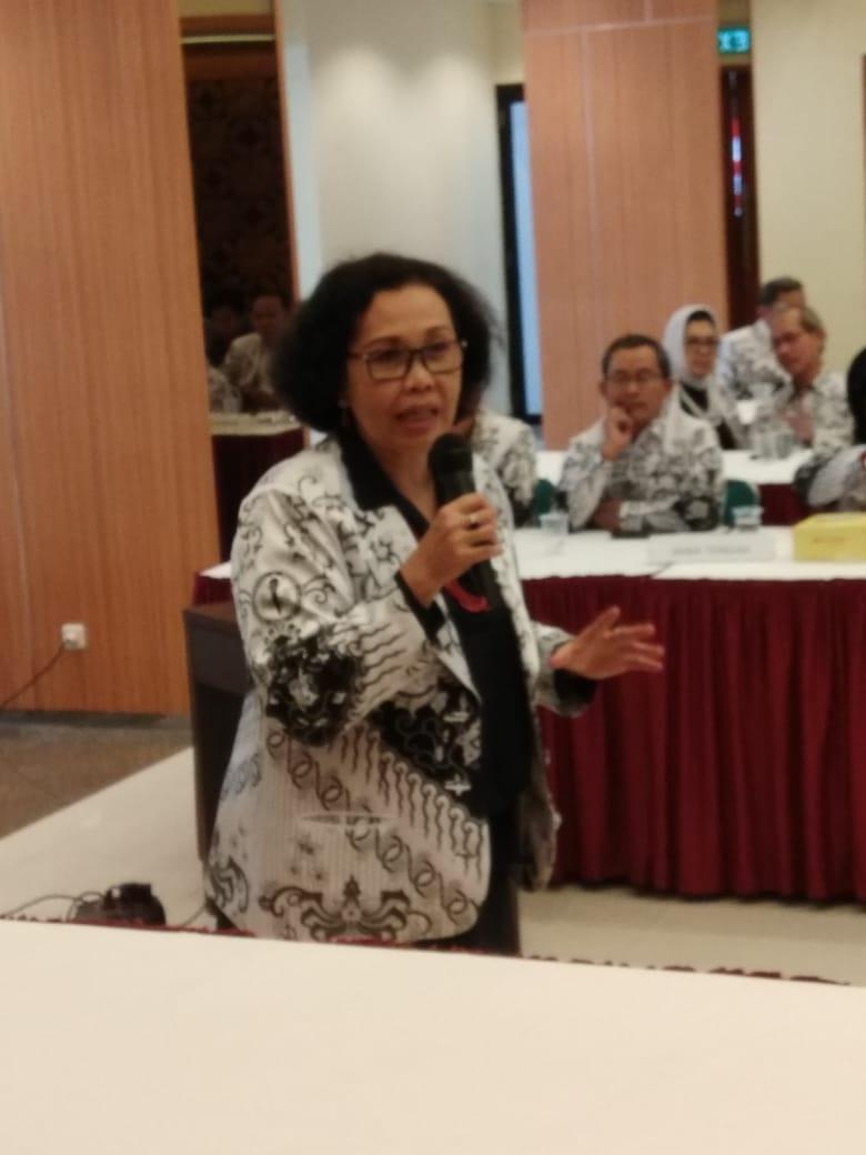 Terpilih Jadi Anggota Legislatif, Pengurus PGRI Diminta Mundur