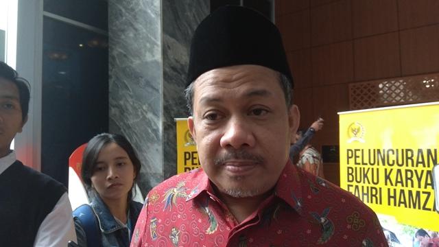 Fahri Sebut Posisi Menteri Lebih Berharga untuk PKS