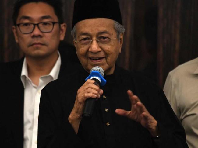 PM Malaysia Berbelasungkawa terkait Gempa Lombok