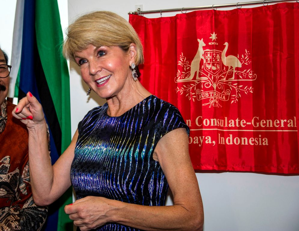 Korut Diminta Kembalikan Jasad Tentara Australia