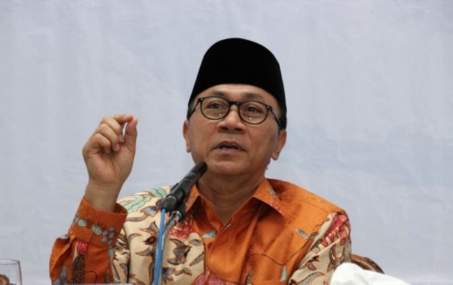 PAN Chairman Visits Presidential Palace