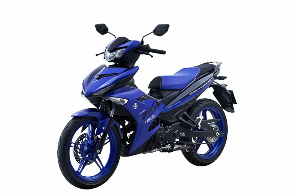 Yamaha Vietnam Rilis Exciter, Sosok MX King Terbaru