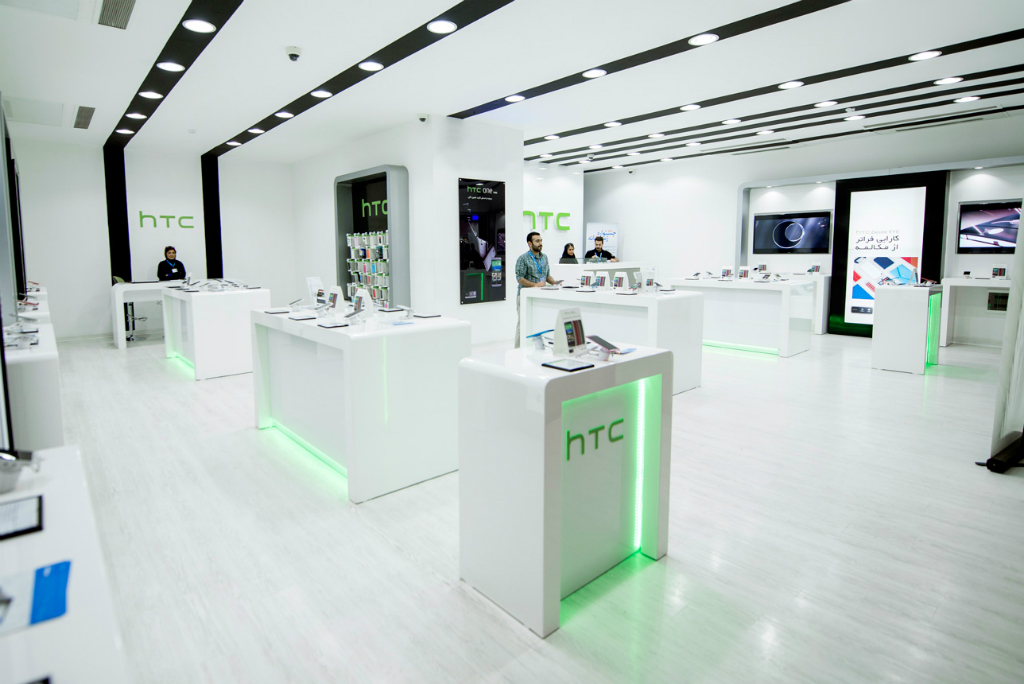 Demi Tutup Kerugian, HTC Terus Kirim Perangkat