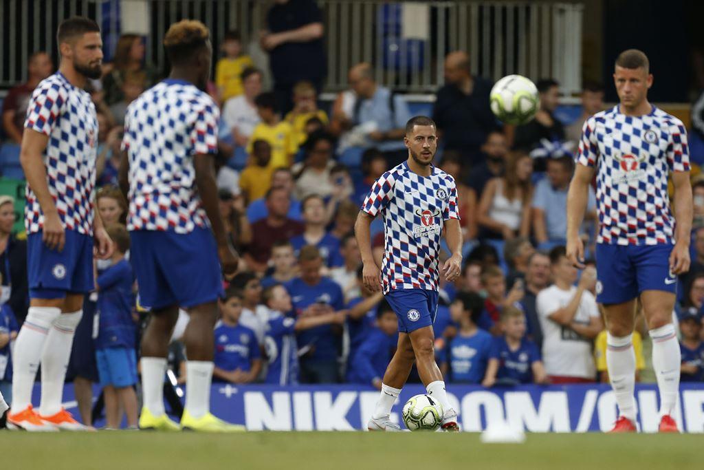 Lawan Huddersfield, Tiga Pemain Chelsea Terancam Absen