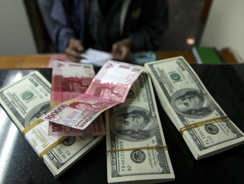 Penguatan Yuan Diproyeksikan Buat Rupiah Melonjak