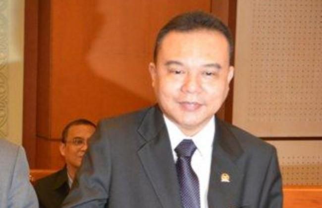 Prabowo Bertemu Presiden PKS Siang Ini