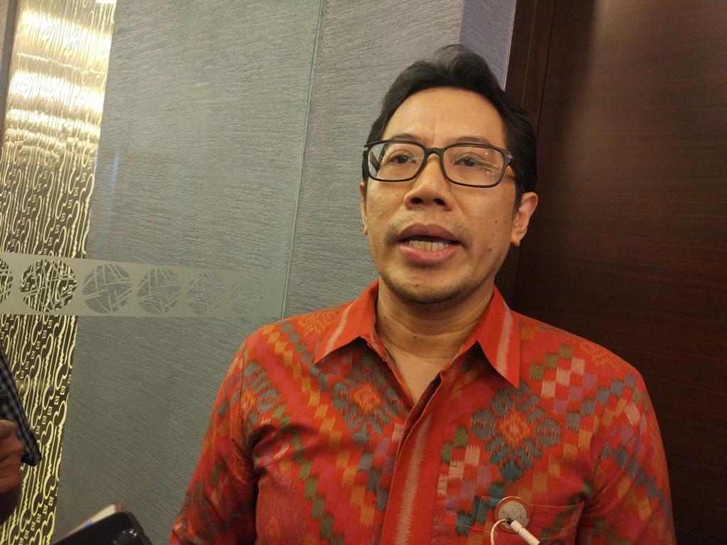 Alasan BEI Tolak Rencana Ratu Prabu untuk <i>Reverse Stock</i>