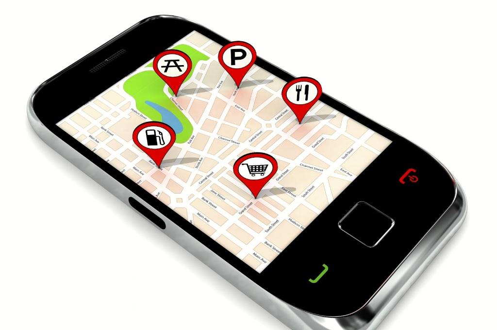 Pentagon Haruskan Personil Militer Matikan GPS Ponsel