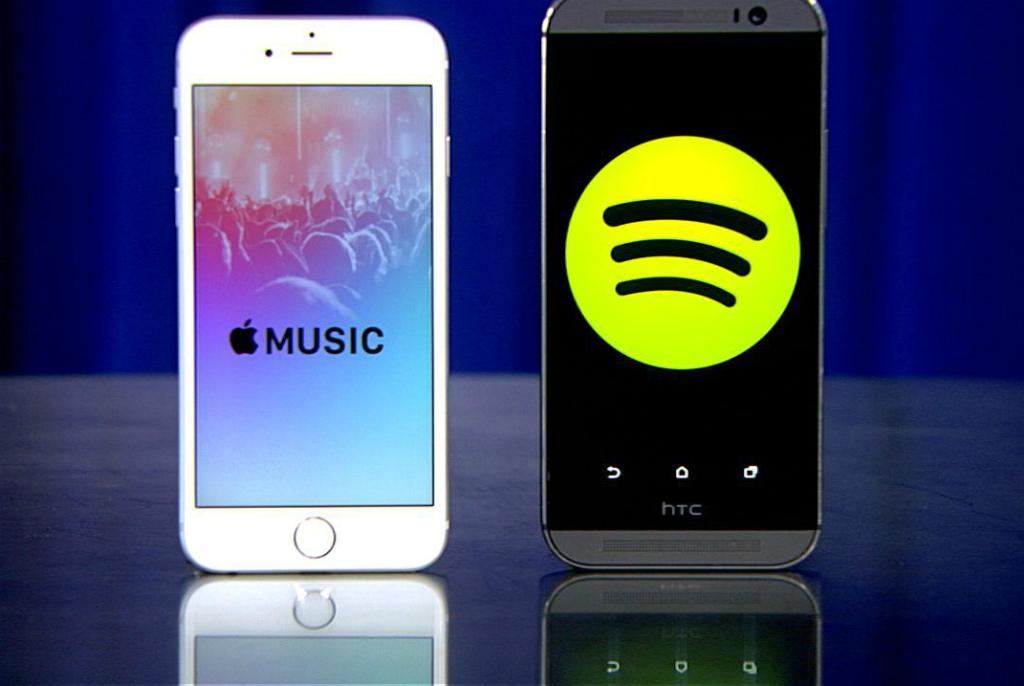 Tim Cook: Apple Tidak Kejar Untung di Apple Music