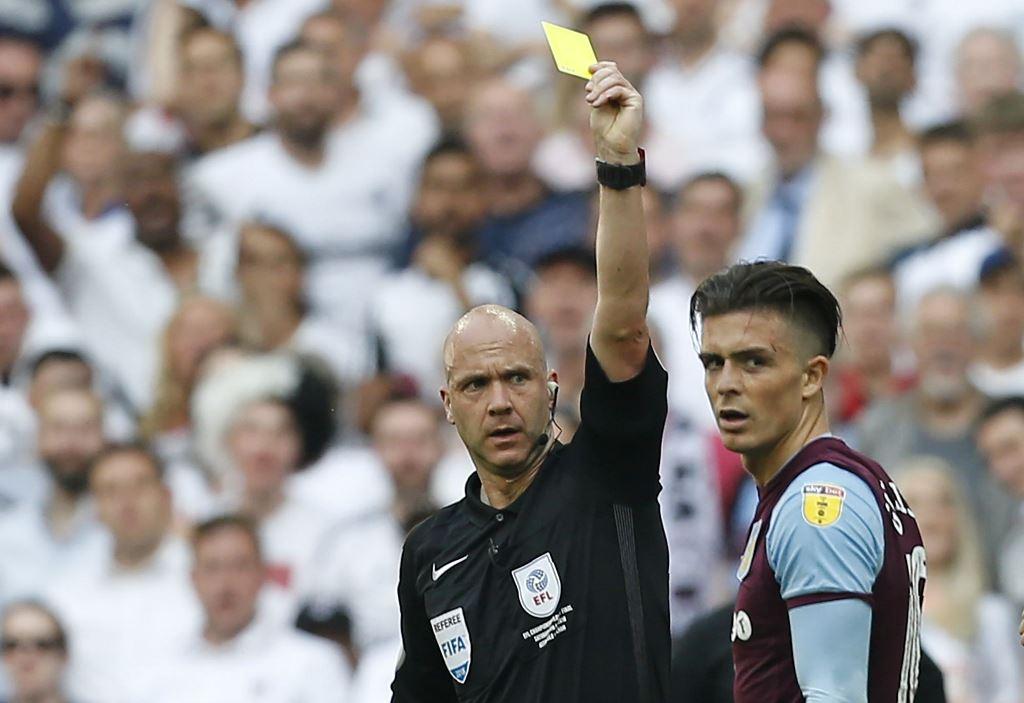 Spurs Belum Menyerah Kejar Grealish