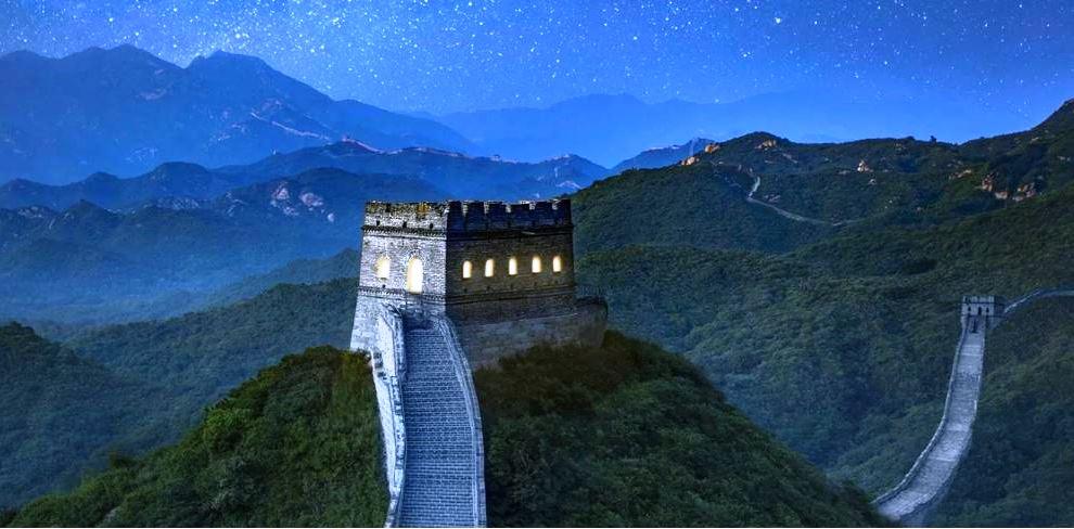 Airbnb tawarkan <i>China Great Wall</i>