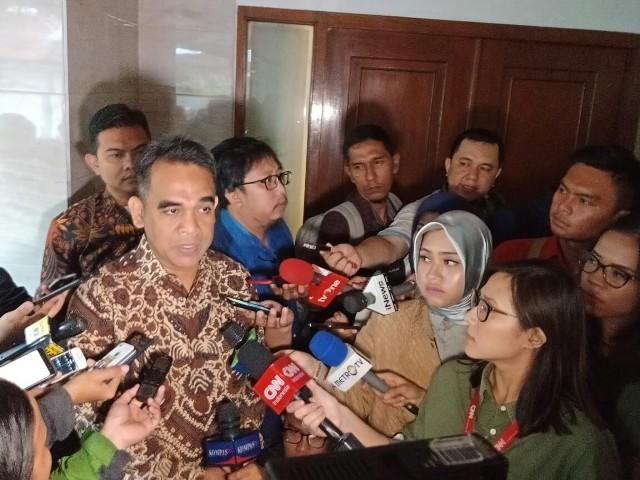Gerindra Pastikan Abdul Somad Enggan Berpolitik