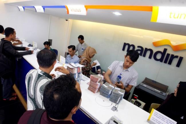 Terbitkan Obligasi, Bank Mandiri Bidik Dana Rp3 Triliun