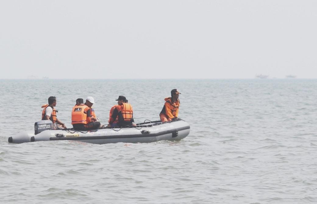 Tiga Nelayan Dikabarkan Hilang di Perairan Pulau Panjang