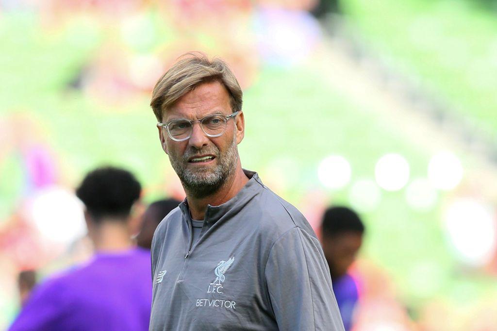 Klopp akan Coba Mainkan Henderson Kontra West Ham