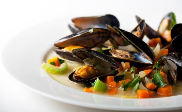 Memasak Seafood, Baiknya Gunakan White atau Blackpepper?