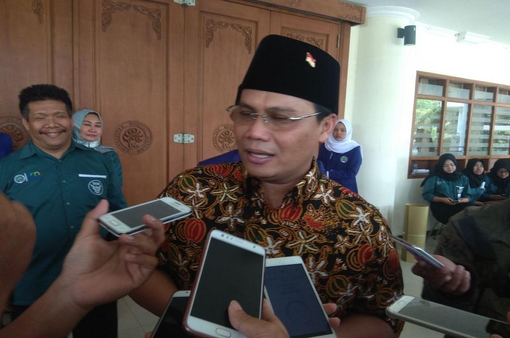 Basarah: Pendamping Jokowi Diumumkan di Momen yang Pas