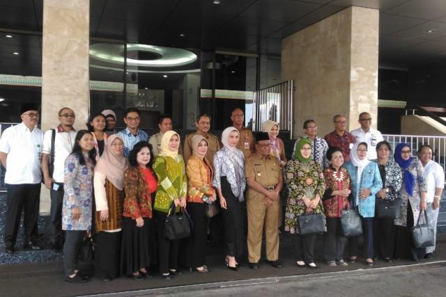 Komisi X Apresiasi Penggunaan Muatan Lokal pada Kurikulum Pendidikan Riau