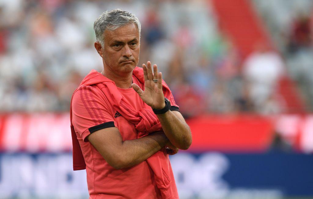Mourinho Ingin N'Golo Kante ke Manchester United