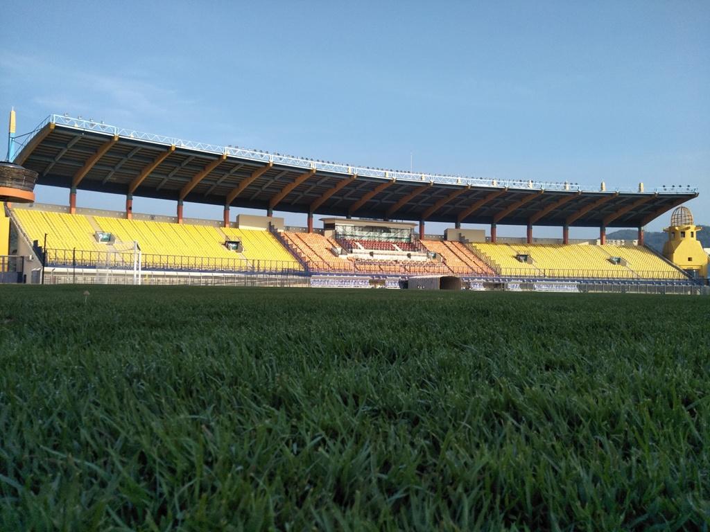 Si Jalak Harupat Siap Jadi <i>Venue</i> Asian Games 2018
