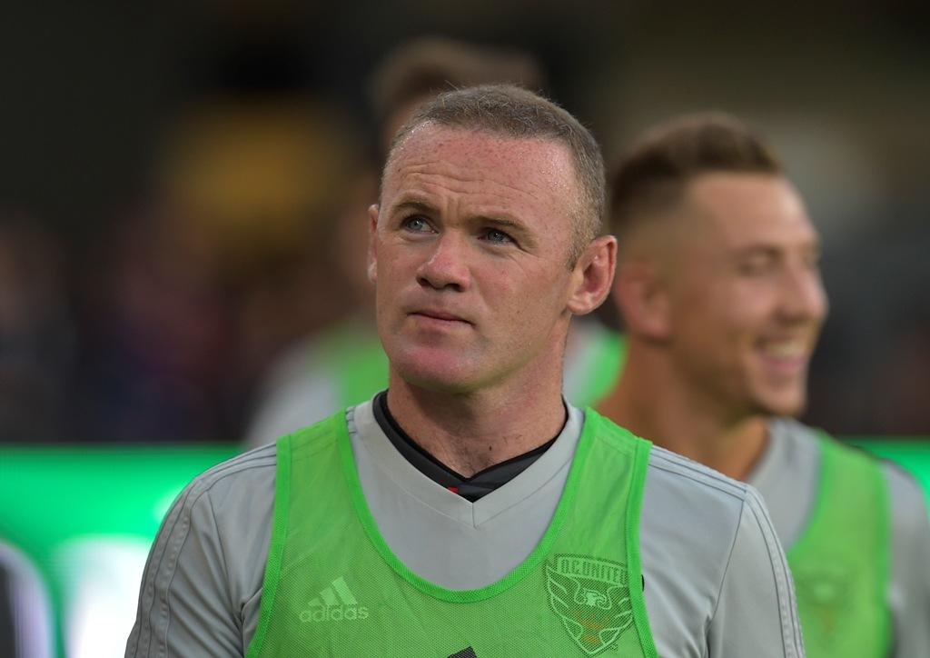 Rooney: United Butuh Dua Pemain Baru