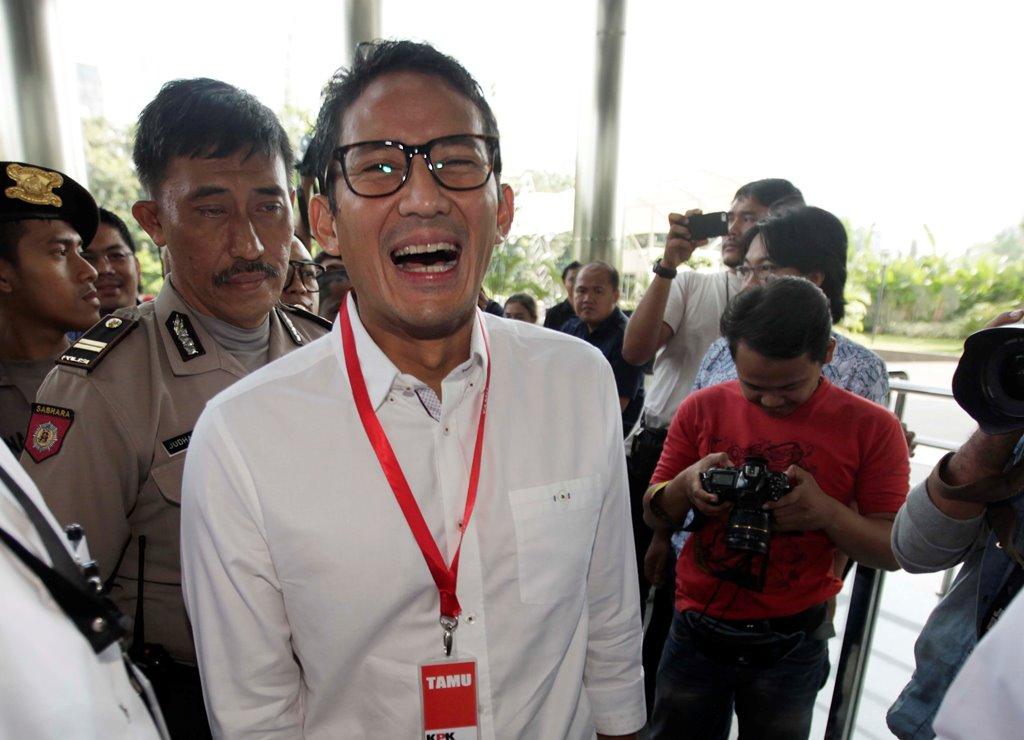 PKS Minta Andi Arief Buktikan Tudingan Mahar Sandiaga