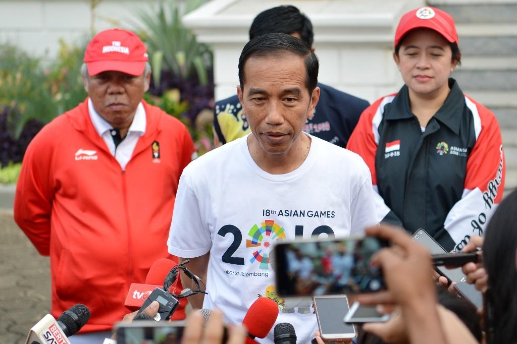 Pemilihan Kata Visi Misi Jokowi Diperhatikan Serius