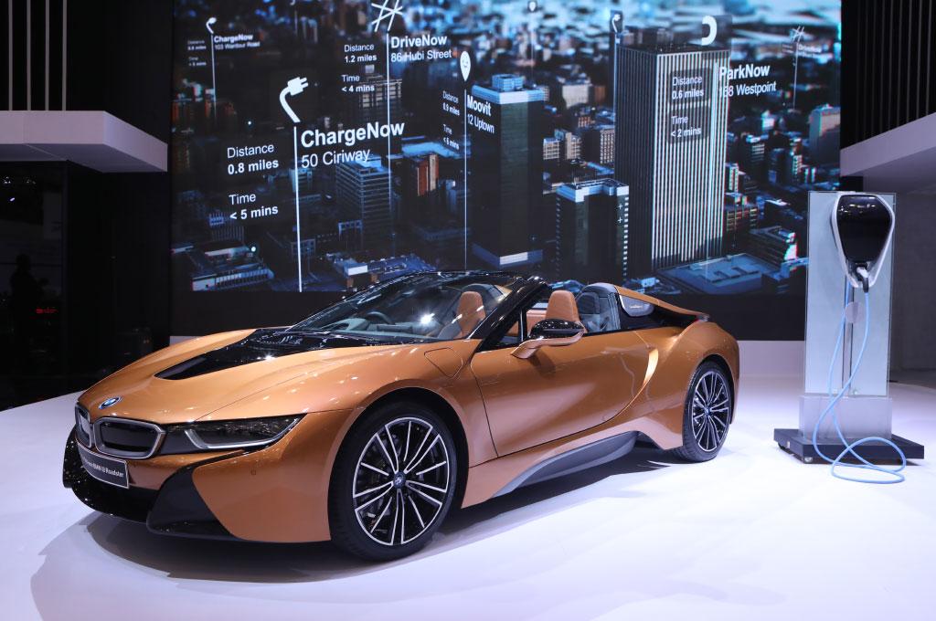 Pertumbuhan Mobil Listrik Memerlukan Waktu