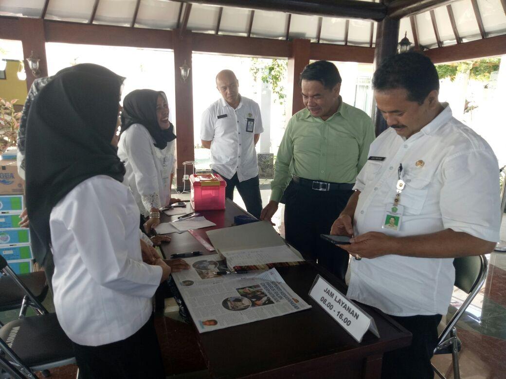 Kepedulian Warga Kota Malang untuk Masyarakat Lombok