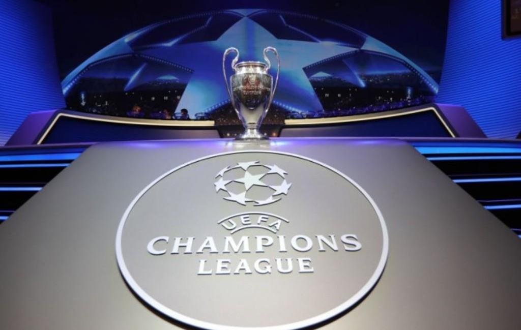 Hasil Lengkap Leg Pertama Kualifikasi Liga Champions