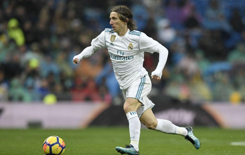 Madrid Siap Jegal Langkah Inter Dapatkan Modric
