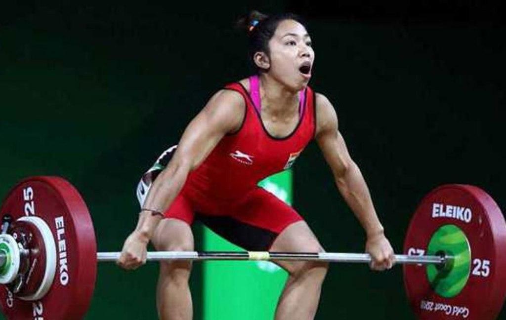 India Kehilangan Atlet Angkat Besi Andalan di Asian Games