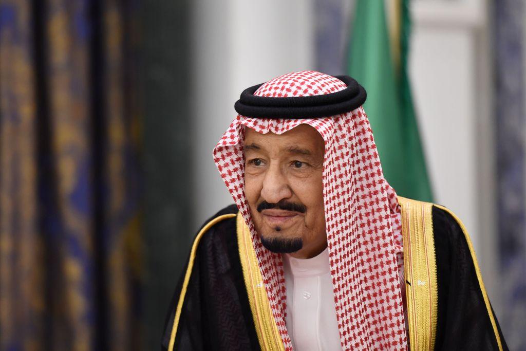 Eskalasi Ketegangan Diplomatik, Arab Saudi Jual Aset Kanada