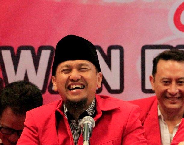 Koalisi Indonesia Kerja jadi Nama Koalisi Jokowi